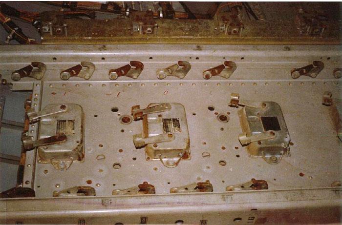 B 17 Memphis Bell Walkaround