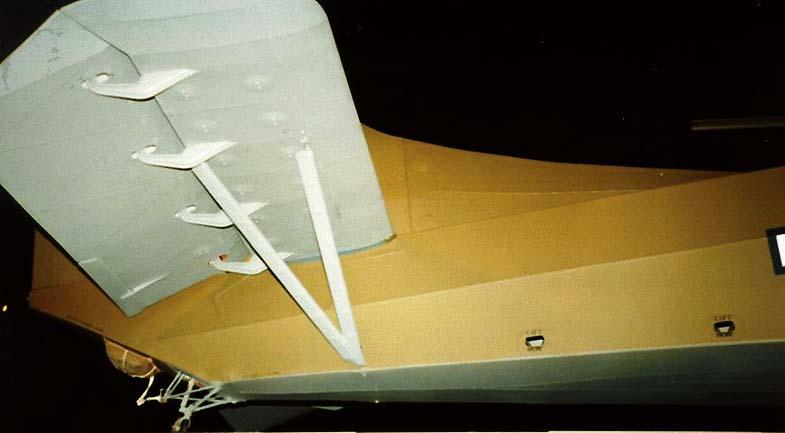 Waco CG-4 assault glider walkaround / close-up Pictures Taken