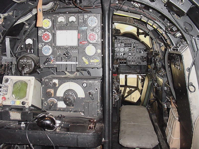 AVRO Lincoln walkaround